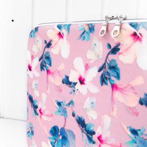 nachhaltige-Laptophülle-Hibiskus-rosa-recycelt-4