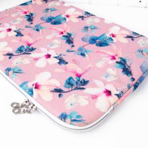 nachhaltige-Laptophülle-Hibiskus-rosa-recycelt-5